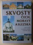Skvosty Čech, Moravy a Slezska - náhled