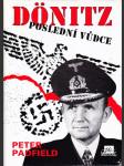 Dönitz - poslední vůdce - náhled