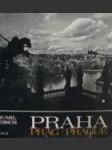 Prag, Prague, Praha - náhled