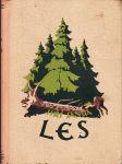 Les - obrázky a dojmy z přírody - náhled