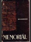 Memoriál - náhled