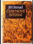 Červnové svítání - novela o K. Harantovi z Polžic a Bezdružic - náhled