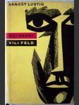 Můj známý Vili Feld - náhled