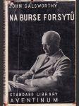 Na burse Forsytů - (On Forsyte' change) - náhled