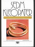 Sedm Kleopater - náhled