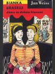 Bianka Braselli, dáma se dvěma hlavami - povídky - náhled