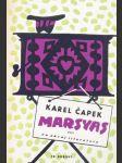 Marsyas, čili, Na okraj literatury - (1919-1931) - náhled
