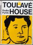 Toulavé house - zpráva o Jaroslavu Haškovi - náhled