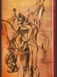 František Tichý - malířské dílo - náhled
