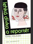 Lehká dívka a reportér - náhled