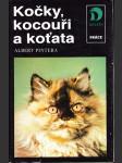 Kočky, kocouři a koťata - náhled