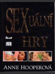 Sexuální hry - náhled