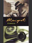 Maigret a lupič kliďas - Maigret a informátor - náhled