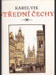 Střední Čechy - náhled