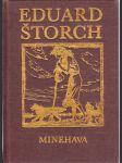 Minehava - obraz života osadníků v naší vlasti - náhled