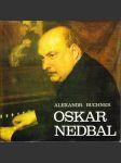 Oskar Nedbal - náhled
