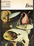 I Maestri del colore - Hieronymus Bosch - náhled