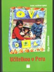 Učitelkou v Peru - náhled