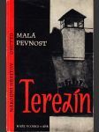 Terezín - národní hřbitov - ghetto - náhled