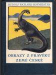 Obrazy z pravěku země české - náhled