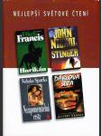 Nejlepší světové čtení (Hurikán / Stinger / Nezapomenutelná cesta / Ďáblova slza) - náhled