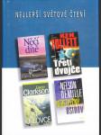 Nejlepší světové čtení (Něčí dítě / Třetí dvojče / Let orlovce / Nebezpečný ostrov) - náhled