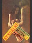Sexuální potíže a problémy - náhled