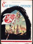 Čas trhnul oponou - revoluční rok 1948 v české poesii a próze - náhled