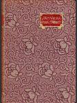 Kniha z přírody - prósy - náhled