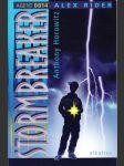 Stormbreaker - náhled