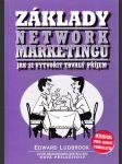 Základy network marketingu - jak si vytvořit trvalý příjem - náhled