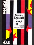 Žaluji. Sv. 1, Stalinská justice v Československu - náhled