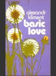 Basic love (Šťastný život) - náhled
