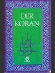 Der Koran - Das heilige Buch des Islam - náhled