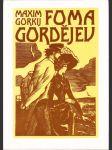 Foma Gordějev - náhled