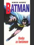 Batman - honba za fantómem - náhled