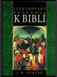 Ilustrovaný průvodce k Bibli - náhľad