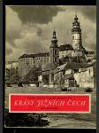 Krásy jižních Čech - Krumlovsko - náhľad