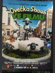 Ovečka Shaun ve filmu - náhľad