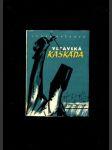 Vltavská kaskáda - náhled