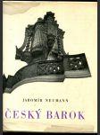 Český barok - náhled