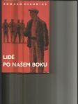 Lidé po našem boku - román - náhľad