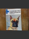 Choroby psů a jejich prevence - náhled