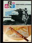 ABC 32/23 - Včetně příloh - náhled