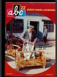 ABC 32/22 - Včetně příloh - náhled
