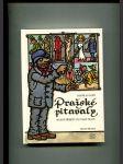 Pražské pitavaly - Soudní příběhy ze staré Prahy - náhled