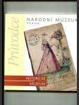 Národní muzeum - Historické muzeum - náhled
