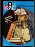 ABC 32/8 - Včetně příloh - náhled