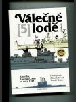 Válečné lodě. 5, Amerika, Austrálie, Asie od roku 1945 - náhled