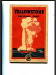 Yellowstone National Park - náhled